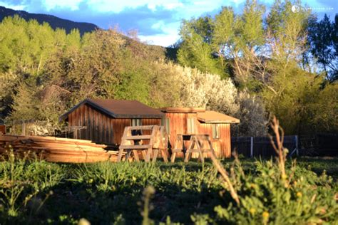 Taos Nm Cabins luxury cabins nm new mexico cabins