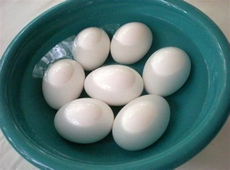 how are eggs at room temp stop waiting around bring eggs milk butter to room temp in minutes 171 food hacks wonderhowto