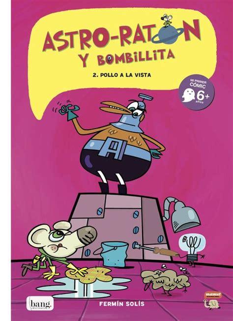 libro astro raton y bombillita astro rat 243 n y bombillita 2