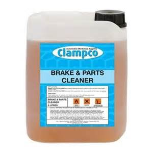 Brake Fluid System Cleaner Br606 Brake Parts Clutch Cleaner Degreaser Fluid 5 Litre