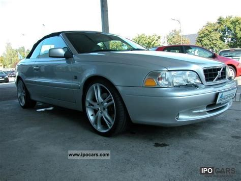 active cabin noise suppression 2004 volvo c70 navigation system 2004 volvo c70 2 4t premium navi rops safety system car photo and specs