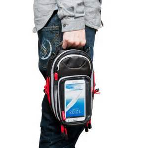 Capdase Smart Pocket Iphone 4 4s capdase mkeeper smartphone motorcycle tank bag tano 155a