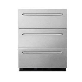 Drawer Refrigerator Freezer Undercounter by Undercounter Refrigerator Undercounter Refrigerator And