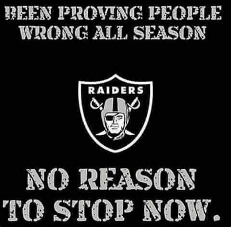 Raider Nation Memes - 281 best raider nation images on pinterest