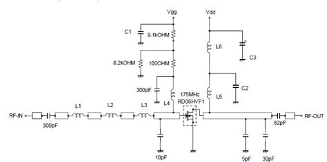 transistor mosfet sd2942 v w channel car lifier schematic diagram pictures