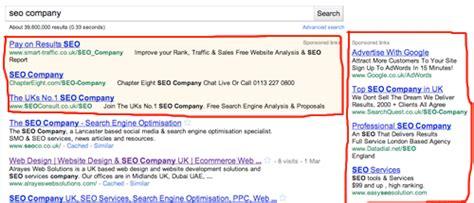 membuat iklan pencarian cara sukses membuat iklan ppc belajarweb net