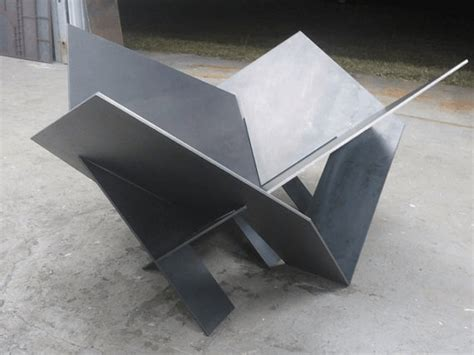 diy pit steel metal pits insteading