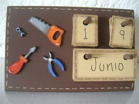 manualidades con goma eva en pinterest manualidades manualidades originales para el d 237 a del padre con