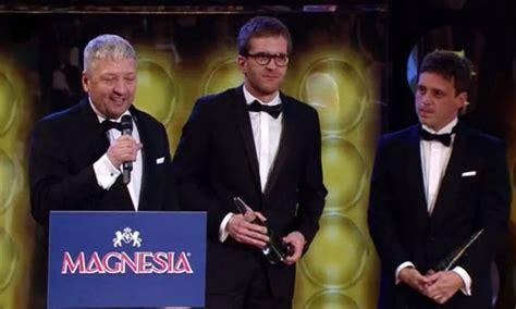 Czech Lion Film Awards   colpo di scena ai czech lion awards cineuropa