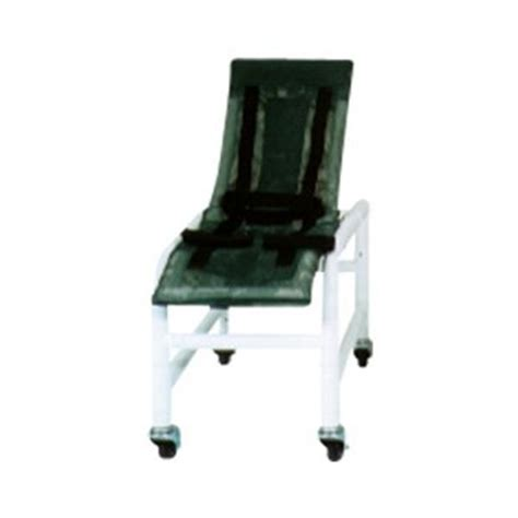 reclining shower chair with wheels mjm reclining pvc bath shower chair medium with base and