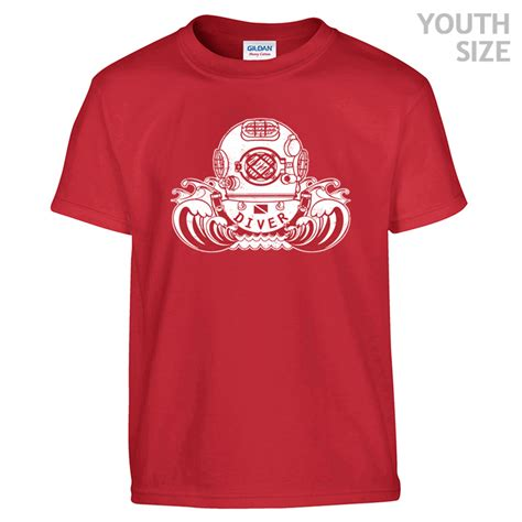 Tshirt Scuba Diving scuba diving t shirt vintage t shirts shirts
