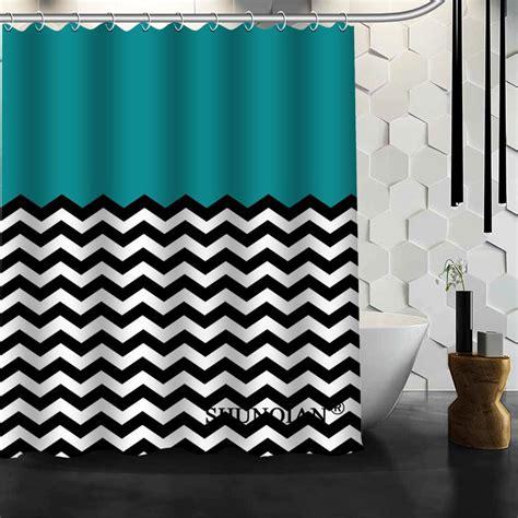 Chevron Design Curtains Bathroom Marvelous Green Damask Curtains Chevron Pattern Drapes Sustainable Pals