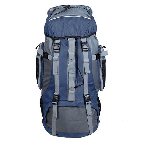 Capung Backpack 70l large cing backpack outdoor sports hiking rucksack