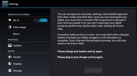 android encryption android l to use device encryption by default android authority