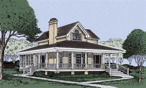 small country farmhouse with wrap around porch hip roof country farmhouse house plan 45628 house plans lakes