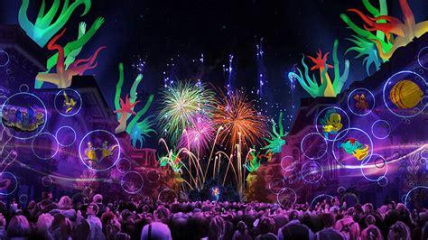 new year show disneyland to celebrate 60 year anniversary with new shows