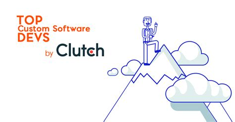top 25 trusted custom software development companies usa merixstudio on the top of clutch s ranking