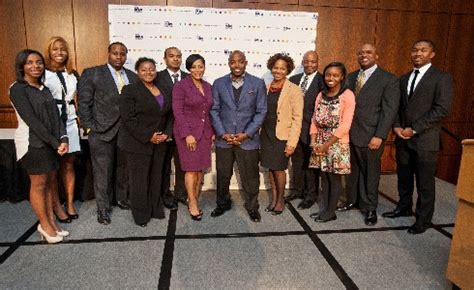Black Mba Atlanta by Will Packer Presents Business Students With Scholarships