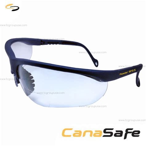 safety spectacles canasafe reader