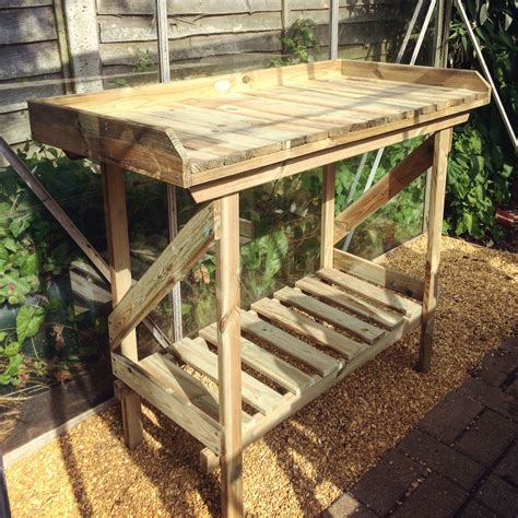 potting bench uk new potting bench