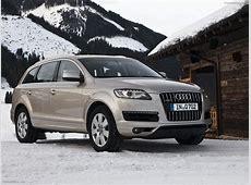 Audi Q7 2011 Exotic Car Picture #01 of 35 : Diesel Station Q 2011