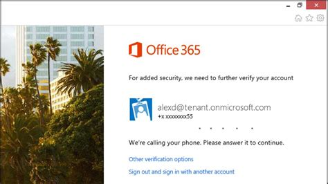 microsoft bolsters office  security  multi factor