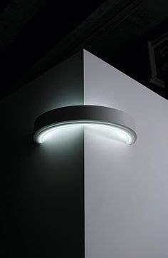 Outdoor Corner Lights Want This Circle Pendant Led Direct Indirect Light Pendant L Omega Le Deun