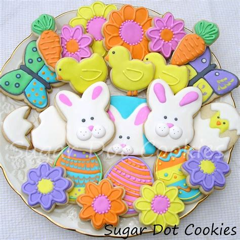 Decorated Cookies by Sugar Cookies You Bake Together R5 Picture Preferences