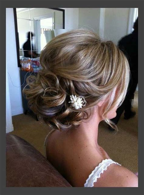 155 best images about Hair Styles and updo for wedding