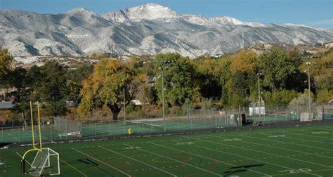 Floor Plan For Gym by Facilities Colorado College