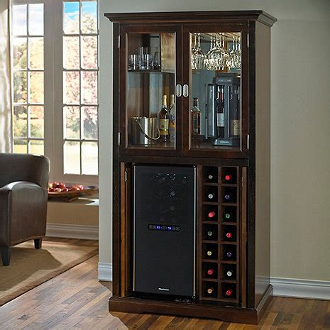 Wine Furniture: Wine Rack, Wine Bar & Wine Cabinet Furniture   Wine Enthusiast