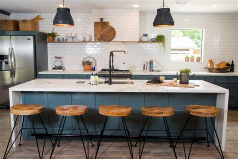 fixer upper houseboat donna june how to get the fixer upper look in your kitchen my