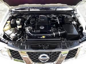 2005 Nissan Pathfinder Engine 2005 Nissan Pathfinder Ti Wagon Auto White
