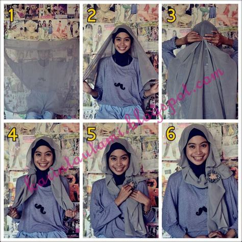 tutorial hijab pesta simple elegan out with the old and in with the new elegan pesta tutorial