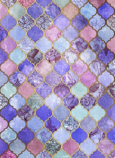 pattern tiles pinterest 25 best ideas about moroccan tiles on pinterest