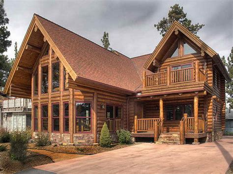cabin style home big log cabin homes log cabin home log cabin style house