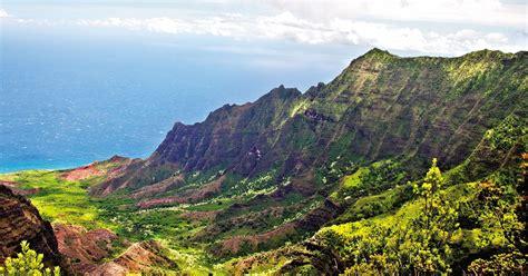 natural wonders hawaiian icons 9 amazing natural wonders