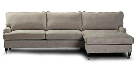 was ist ein longchair l 228 ndliches sofa howard mit longchair im englischen stil