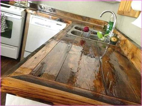 diy kitchen countertop ideas for diy kitchen countertops