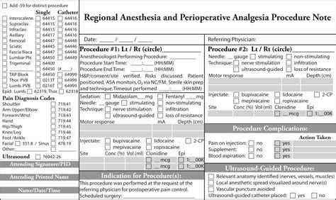 preoperative evaluation template stunning anesthesia record template ideas resume ideas
