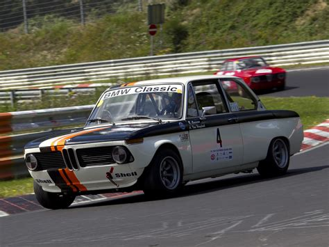 Bmw 2002 Race Car by Bmw 2002 Ti Race Car Wallpapers Car Wallpapers Hd