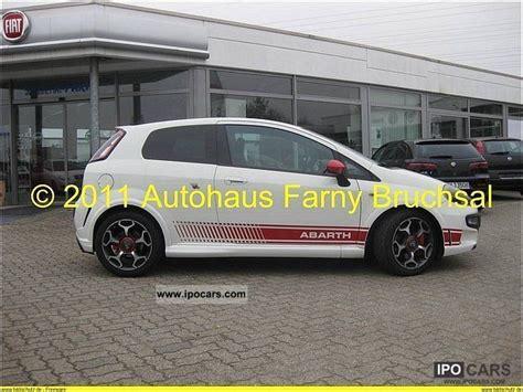 2010 abarth punto 1 4 16v turbo multiair warranty car