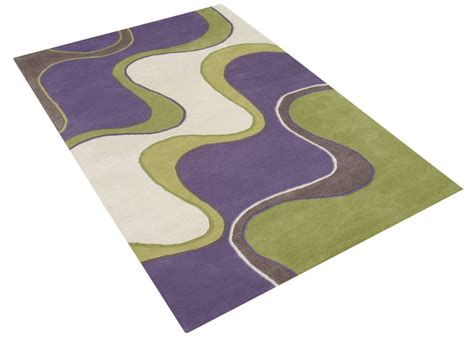 Funky Purple And Green Area Rugs Various Designs Purple Green Area Rug
