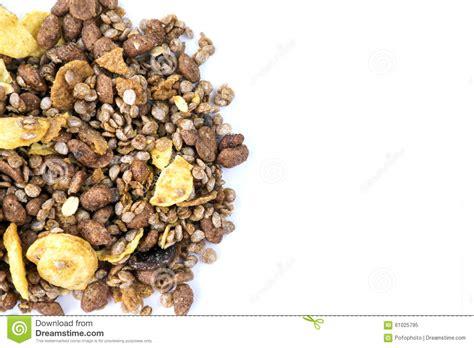 Granolab Muesli Chocolate Besar chocolate granola muesli