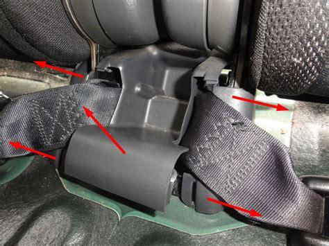 Suzuki Samurai Rear Seat Installation Of The Rear Speakers On The Suzuki Jimny