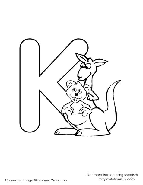 sesame street alphabet coloring pages timeless miracle com