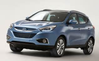 hyundai new car models 2014 hyundai tucson new cars reviews
