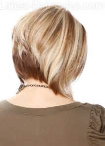 images of layered haircuts from the back 15 layered bob back view bob hairstyles 2017 short