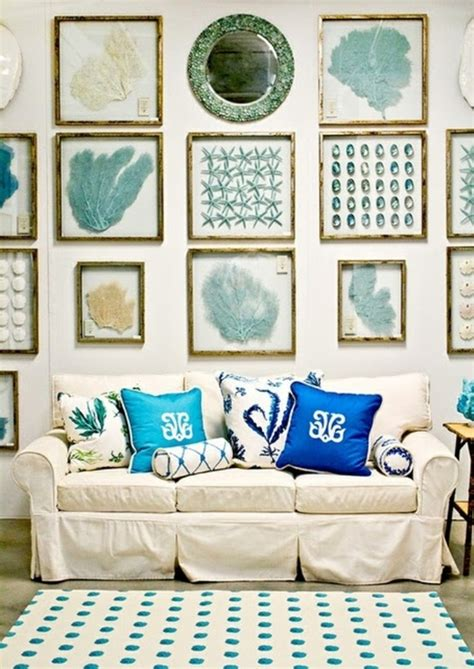 coastal decor wall 6 tips on creating a gallery wall tuvalu home