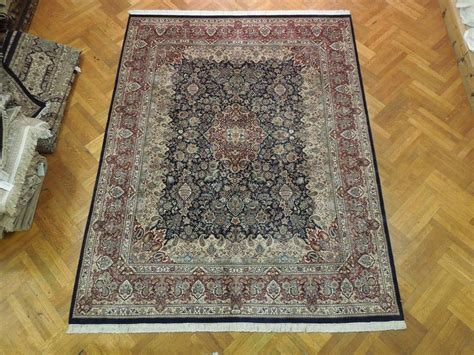 high end area rugs woven 8x10 ft master signed high end area rug ebay